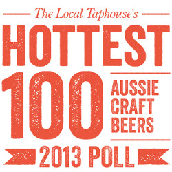Hottest 100